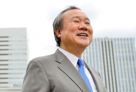 医学博士・産婦人科医 池川 明先生のプロフィール画像。