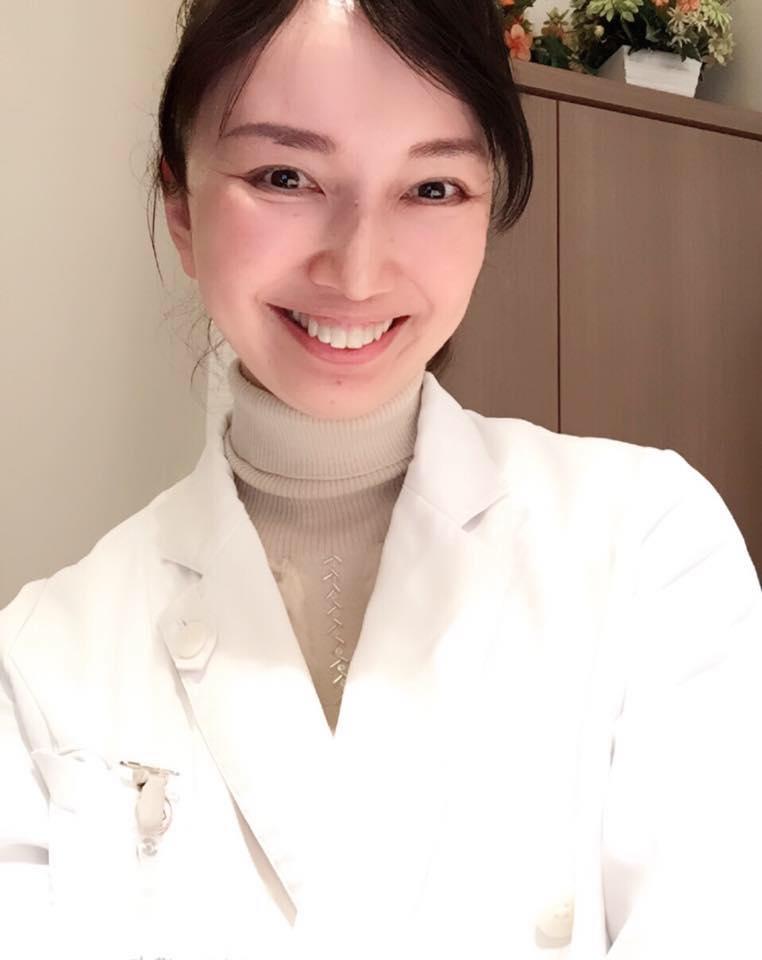 藤井施術院 身体創造コース、結城 奈美枝(ゆうきなみえ)先生のプロフィール画像